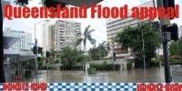 Queensland flood appeal